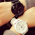Unisex Men Women Casual Waterproof Silicone Quartz Analog Wrist Watch Watches