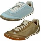 Ladies CAT Casual Shoes/Trainers Clarify