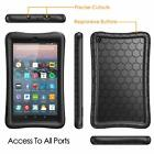 "For All-New Amazon Kindle Paperwhite 6"" Vintage Leather Case Cover Wake/Sleep"
