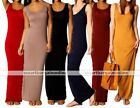 Sexy Women Bodycon Evening Sexy Party Cocktail Maxi Summer Dress Sundress