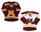 Nike NCAA Toddlers & Kids Minnesota Golden Gophers Hockey Jersey