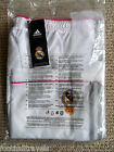 BOYS YOUTH ADIDAS REAL MADRID HOME SHORTS 2015 football soccer calcio Garcon