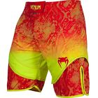 Venum Fusion Fight Shorts (Orange/Yellow)