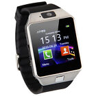DZ-09 HD Bluetooth Smart Wrist Watch Phone SIM Card for Android Phone Universal