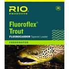 Rio Fluoroflex Trout Leader 9 foot