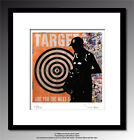 TABLEAU ART CONTEMPORAIN Next Target.. Reproduction  TEHOS