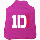 One Direction Hot Water Bottle Cover Onesie Pyjamas Nightwear 7 Colour Choices
