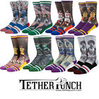 Stance NBA Legends Collection Crew Socks Basketball Choose Player NEW WITH TAGS