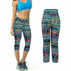 Sexy Lady Women Sport Gym Leggings Yoga Jogging Running Fitness High Waist Pants