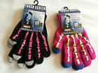 BOYS GIRLS NOVELTY THERMAL TOUCH SCREEN MOBILE PHONE WINTER GLOVES IPAD IPHONE