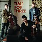 Time For Three Self Titled Album CD Sealed ! New !