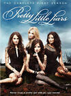 Pretty Little Liars: The Complete First Season (DVD, 2011, 5-Disc Set),CLEARANCE