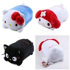 SANRIO HELLO KITTY MY MELODY CHOCOCAT LONG REST CUSHION HAND PILLOW