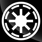 Star Wars Galactic Republic Decal Sticker - TONS OF OPTIONS $2.49 USD