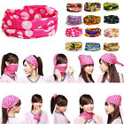 C8 US Magic Headband Veil Multi Bike Turban Scarf Cycling Bicycle Outdoor Sports