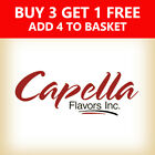 Capella A-I 1 OF 2 Concentrated DIY Flavor drops Concentrates Flavour