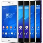 SONY XPERIA Z3 D6633 ANDROID SMARTPHONE HANDY OHNE VERTRAG 4G LTE QUADCORE WiFi