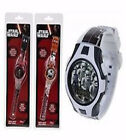 Disney Star Wars Force awakens digital sports watch with time and date display £7.49 GBP