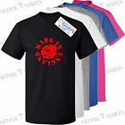 Made in England Rose T-SHIRT Mens & Womens Tee Shirts Top Brand new S,M,L,XL,2XL