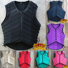 HILASON ADULT SAFETY EQUESTRIAN EVENTING PROTECTIVE PROTECTION VEST