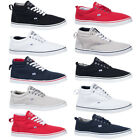 RUSSELL ATHLETIC Herren Freizeit Schuhe Sneaker Oxford Lace Mid Cut Shoes neu