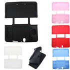Silicone Soft Gel Protective Case Cover Skin for Nintendo NEW 3DS Reliable