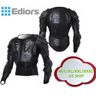 Moto Pro Racing Sport Full Body Armor Jacket Motocross/Off-Road/Dirt Bike