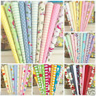 10 PIECE  100 % cotton Childrens themed small piece fabric bundles 25cm x 25cm