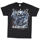 Emperor - In The Nightside - black t-shirt - OFFICIAL MERCH