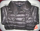 The North Face Paulette Down Insulated Women's Winter Jacket Coat Dark Navy Blue