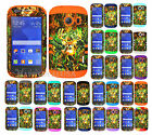 KoolKase Cover Case for Samsung Galaxy Touch3 Stardust S766c - Camo Mossy Deer