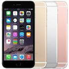 APPLE IPHONE 6S 16GB iOS SMARTPHONE HANDY OHNE VERTRAG LTE 4G WiFi WLAN RETINA