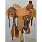 "New! 16"" Coolhorse Saddles Assocation Ranch Saddle  Code: COOL16RANASS14MB"