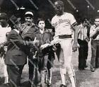 BN760 Dave Parker Magallanes Minor Leagues 1976 Baseball 8x10 11x14 Photo