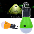 New Outdoor Portable Hanging LED Camping Tent Light Bulb Fishing  Lamp Torch HK