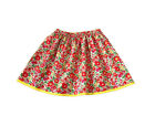 Baby Girl's Liberty of London Handmade Summer Cotton Skirt in Betsy S Fabric