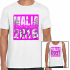 grabmybits - Malia 2016 Holiday T Shirt and Vest