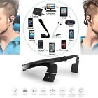 S.Wear LF-18 Wireless Bluetooth 4.1 Stereo Headset Waterproof Bone Conduction