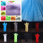 "6"" Tutu Tulle Roll Spool Wedding Decoration Party Gift Wrap Bow Craft 25 Yards"