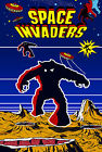 Space Invaders Retro Game Poster |4 Sizes| MAME Arcade Atari Amiga PS4 Xbox wii