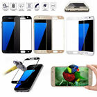 Premium Full Cover Tempered Glass Screen Protector For Samsung Galaxy S7 G9300