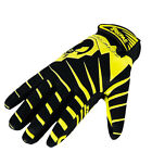 Full Finger Racing Motorcycle Bike Gloves Riding Gloves Protective M XL