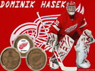 D1165 Dominik Hasek Detroit Red Wings NHL Gigantic Print POSTER $13.95 USD on eBay