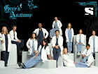 D5964 Grey's Anatomy Operations Relations Complications TV Series Print POSTER