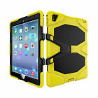 Heavy Duty Shockproof Hybrid Rugged Hard Stand Defender Case For iPad Pro 12.9""