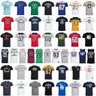 Majestic Athletic Herren T-Shirt NFL NHL MLB Freizeit Tee Shirt XS - 2XL neu