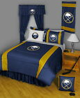 Buffalo Sabres Comforter & Pillowcase Twin Full Queen King Size