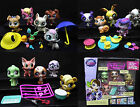 LOT OF 5 Littlest Pet Shop LPS FIGURE #TR5