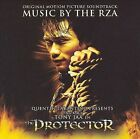MUSIC BY THE RZA - THE PROTECTOR!  NEW!!!~~~~~