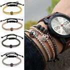 Handicraft Jewelry Mens Charms 18K Macrame Bracelet Bangle Anil Arjandas Style